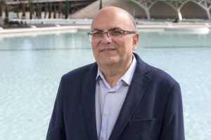Dr. D. Rafael Cantó Pastor