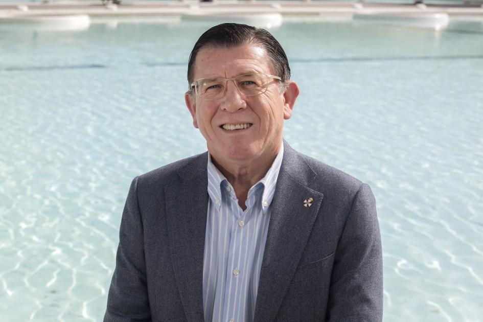 Dr. D. Ricardo Zaragozá Ginés