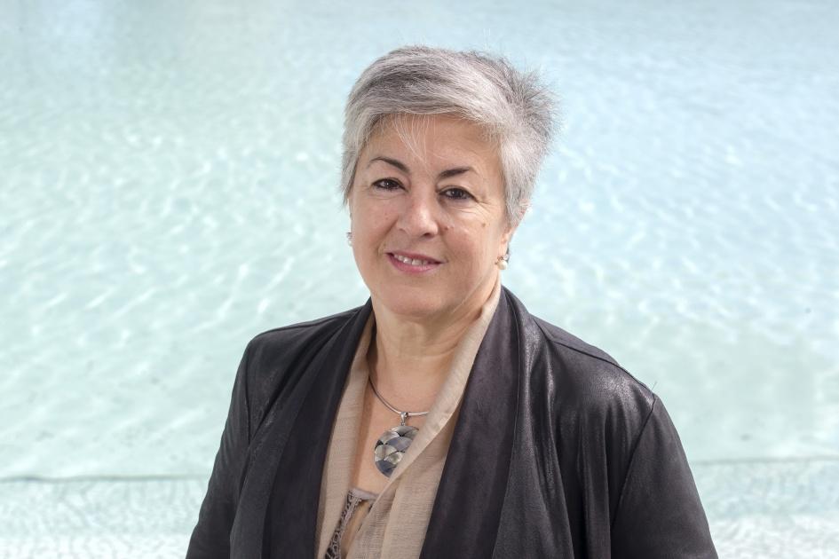 Dra. Dª. Mª Rosario González Candelas