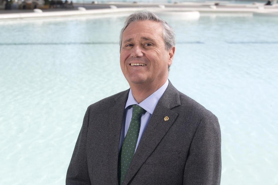 Dr. D. Francisco V. Fornés Ubeda