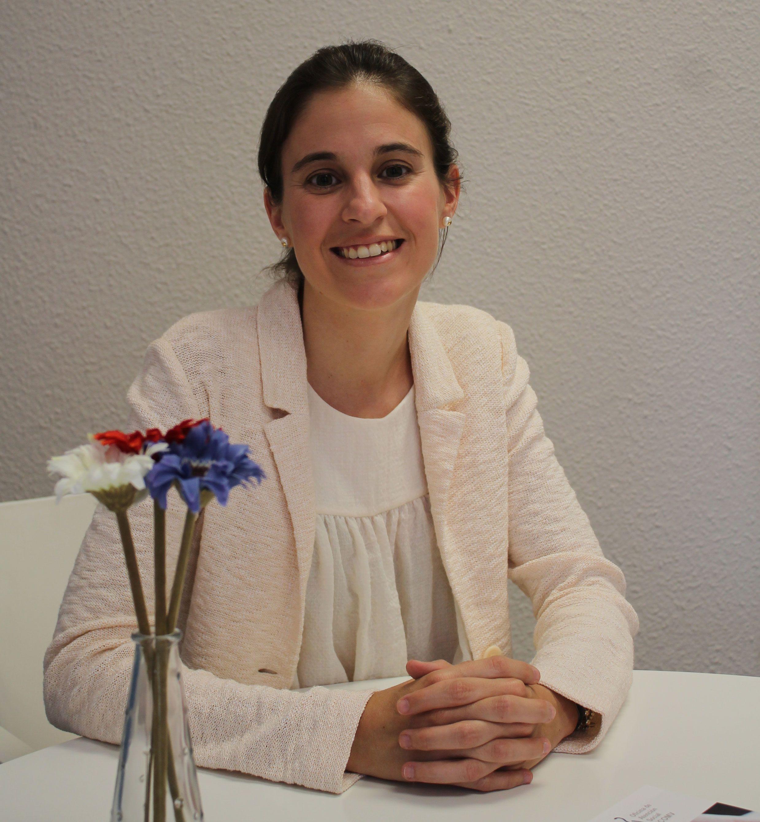 Celia Beitía Meliá