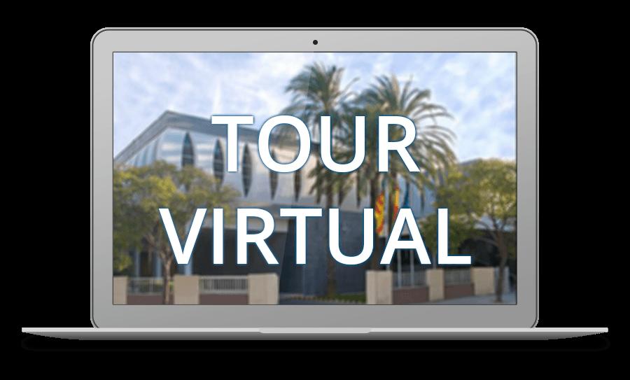 TOUR VIRTUAL ICOMV