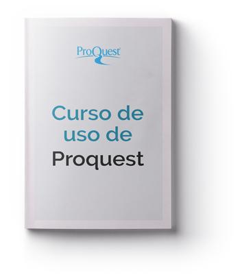 Curso de uso Proquest